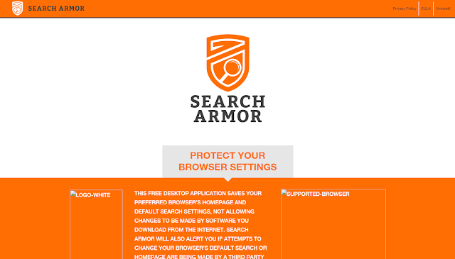 Search Armor