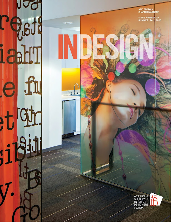 ASID SUMMER ISSUE MAGAZINE