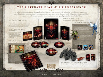 Diablo III coupon codes and deals, reviews when playing