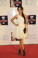 hot, sexy, baby doll, Mallaika, Arrora, Khan, Karishma, Kapoor, Zee, Cine, Awards, 2013.