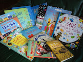 I'm an Usborne Books and More Independent Consultant!