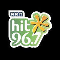 Hit 96.7 FM Hit radio station