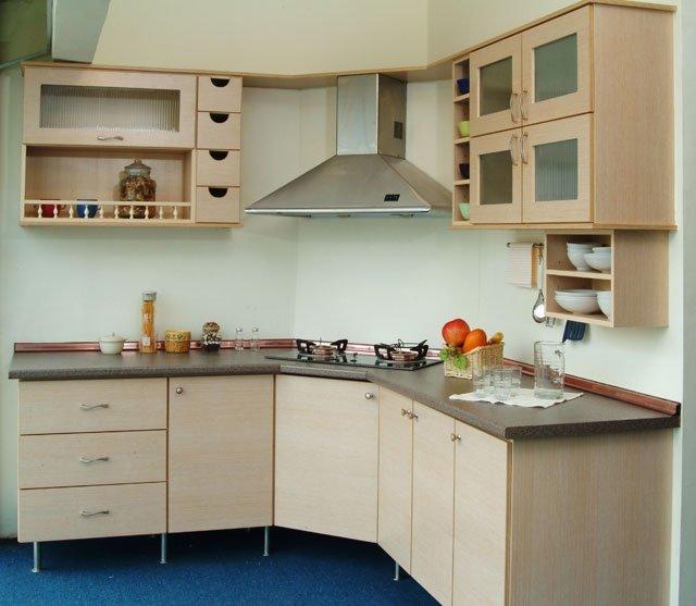 Kitchen Cabinet Veneer: MUEBLE ART 33