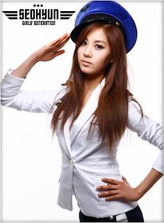 foto bugil seohyun SNSD