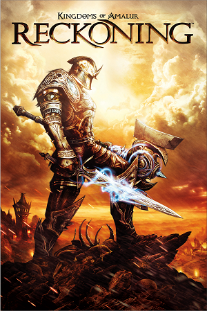 Kingdoms of Amalur Reckoning Reloaded