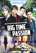 Debut Novel ke-5, BIG Time Passion