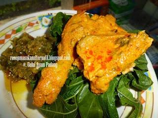 Resep Aneka Masakan Untuk Sahur Dan Buka Puasa