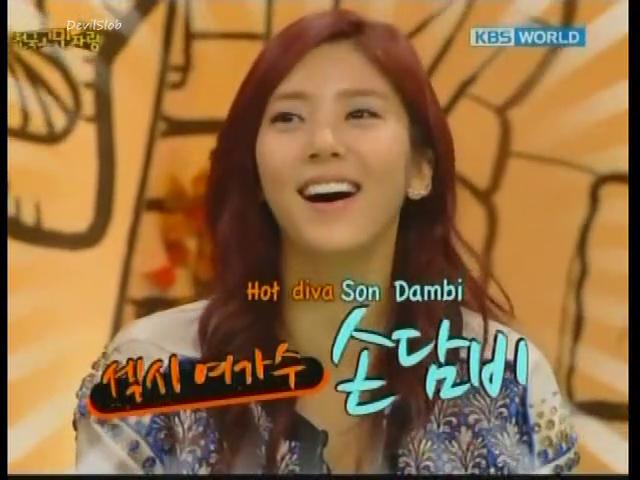 Are seungho and gyuri dating divas