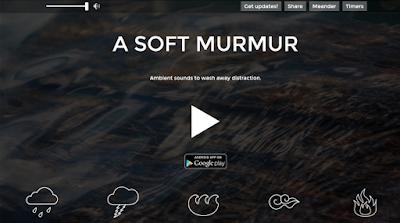 موقع A Soft Murmur: