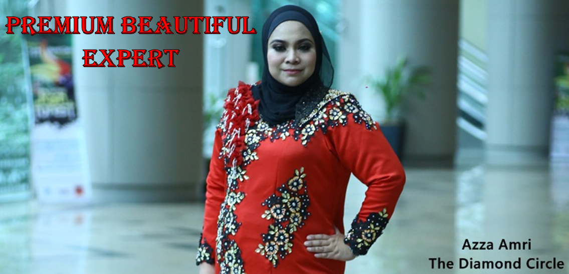PREMIUM BEAUTIFUL BY AZZA AMRI