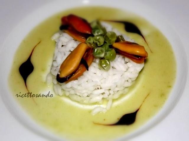 Sformatino di riso aromatico ricetta delicata