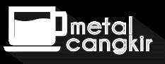 Metal Cangkir