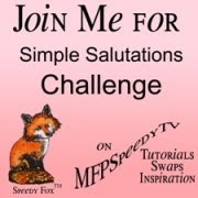 Simple Salutations Challenge