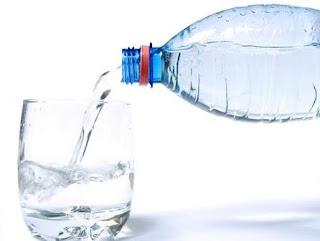 beber água melhora o raciocínio