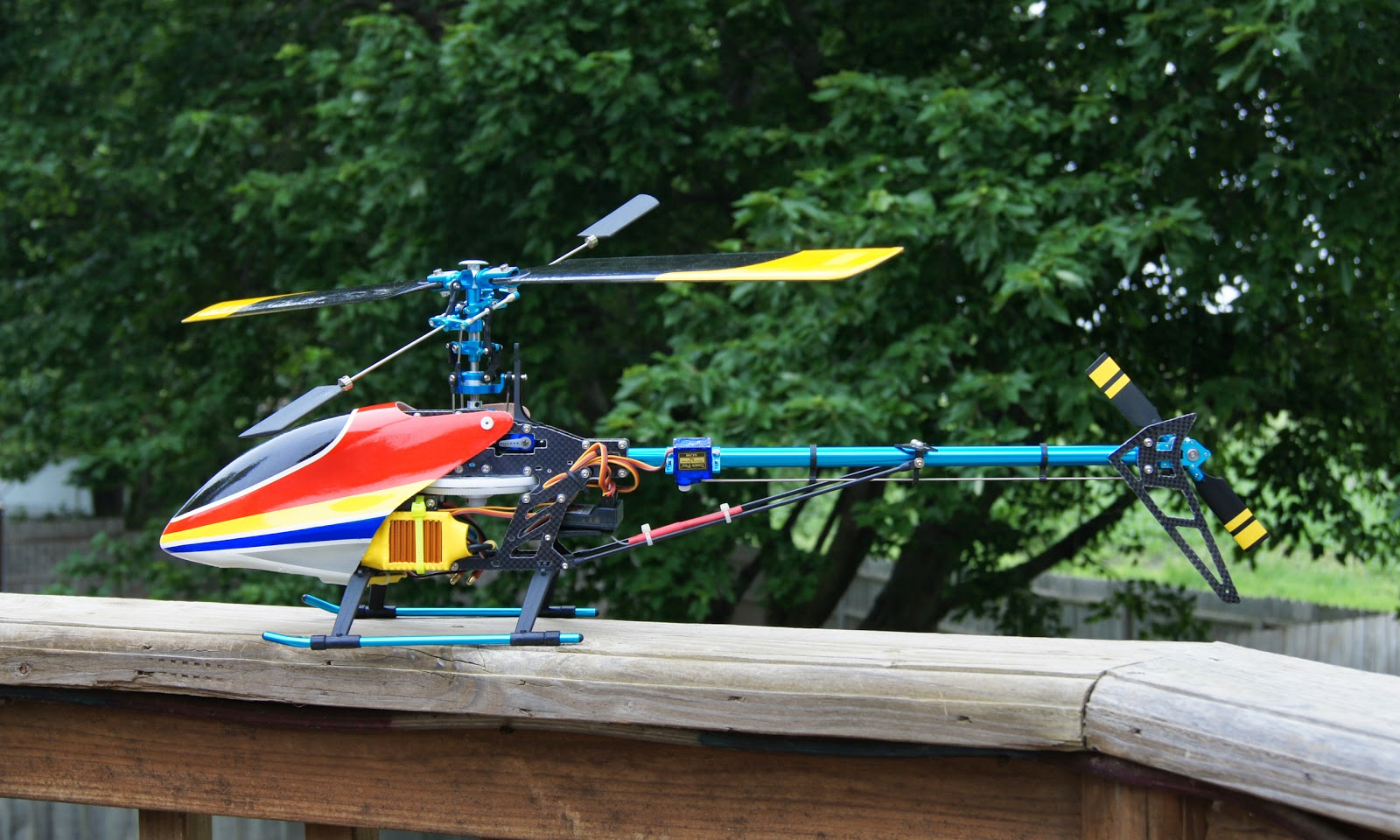 woody s time build a 450 sized helicopter for under a 100 hausler rh woodystime blogspot com