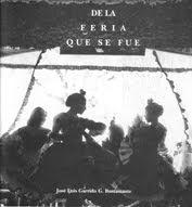 """""""De la Feria que se fue"""""""