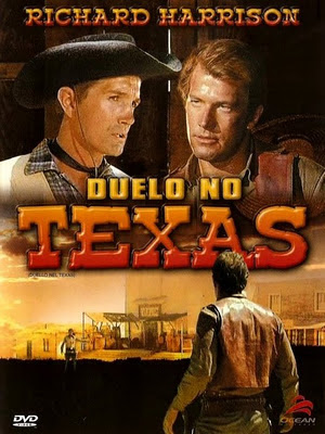 Duelo No Texas Dublado