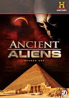 Người Ngoài Hành Tinh Cổ Đại Phần 1 - Ancient Aliens Season 1 - Người Ngoài Hành Tinh Cổ Đại Phần 1