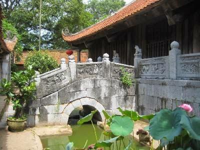 Tìm về chiếc nôi Phật giáo Việt Nam - Đền Đô - Chùa Dâu - Chùa Bút Tháp - 1 ngày
