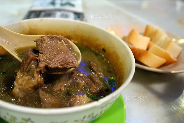 Kambing-Soup-Muar-Johor