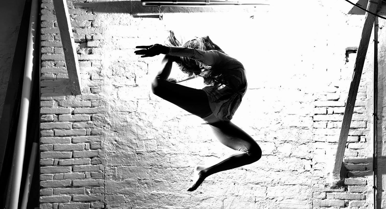Rhythimc Gymnastic.