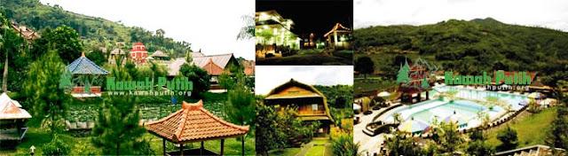 Kampung Pago Ciwidey Bandung