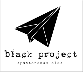 Black Project Spontaneous Ales