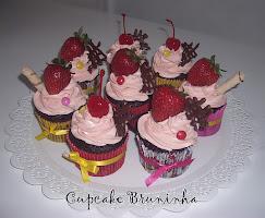 Cupcakes delicia.