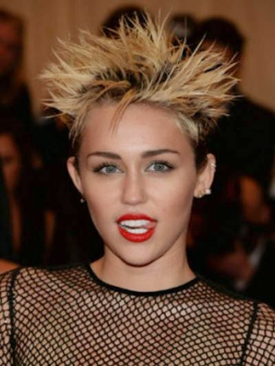Celebrity Hairstyles 2015