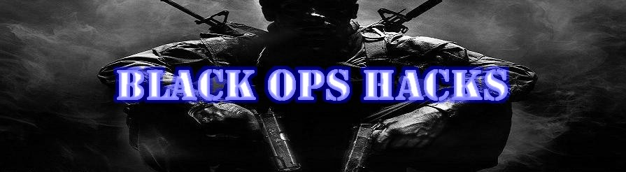 Black Ops Mods, Black Ops Trainer and Black Ops Hacks