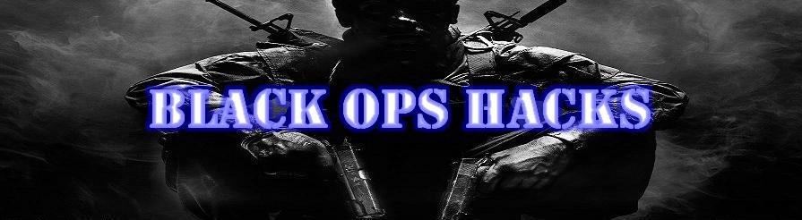 Black Ops Mods, Black Ops Trainer and Black Ops Hacks