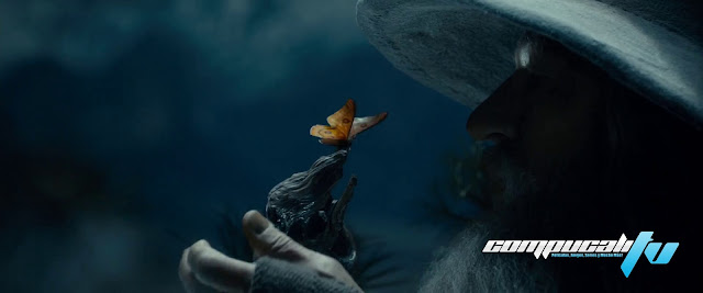 El Hobbit Un Viaje Inesperado 1080P HD MKV Latino
