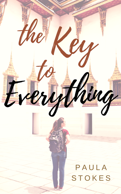 THE KEY TO EVERYTHING: NOVEMBER 2017