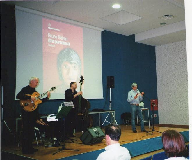 Vadobbiadene (TV) Auditorium Celestino Piva - 4 maggio 2012 -