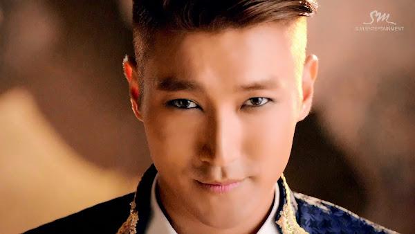 Super Junior Siwon Mamacita