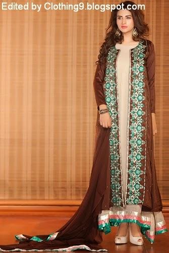 New Pak Fashion