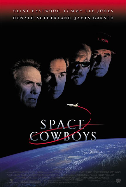 Space Cowboys [Latino]