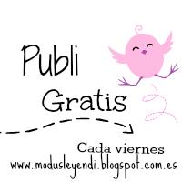 PUBLI GRATIS