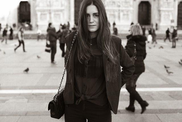 Milan+Trussardi+Duomo