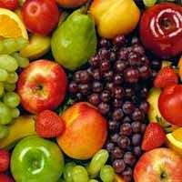 Saúde com frutas cítricas