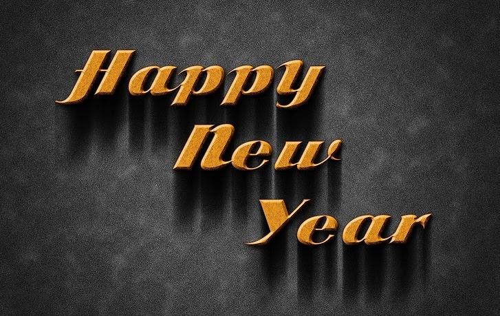 Happy New Year 2015 whatsapp status