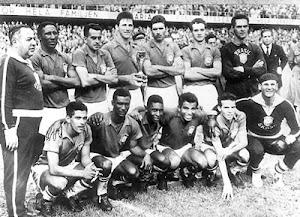 Brasile 1958