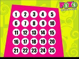 Resultados Pozo Millonario 26 mayo 2013