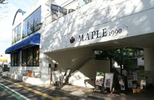 maple1990 『メイプルホール』 ライブ・イベント情報