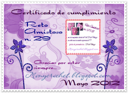 certificado reto #29