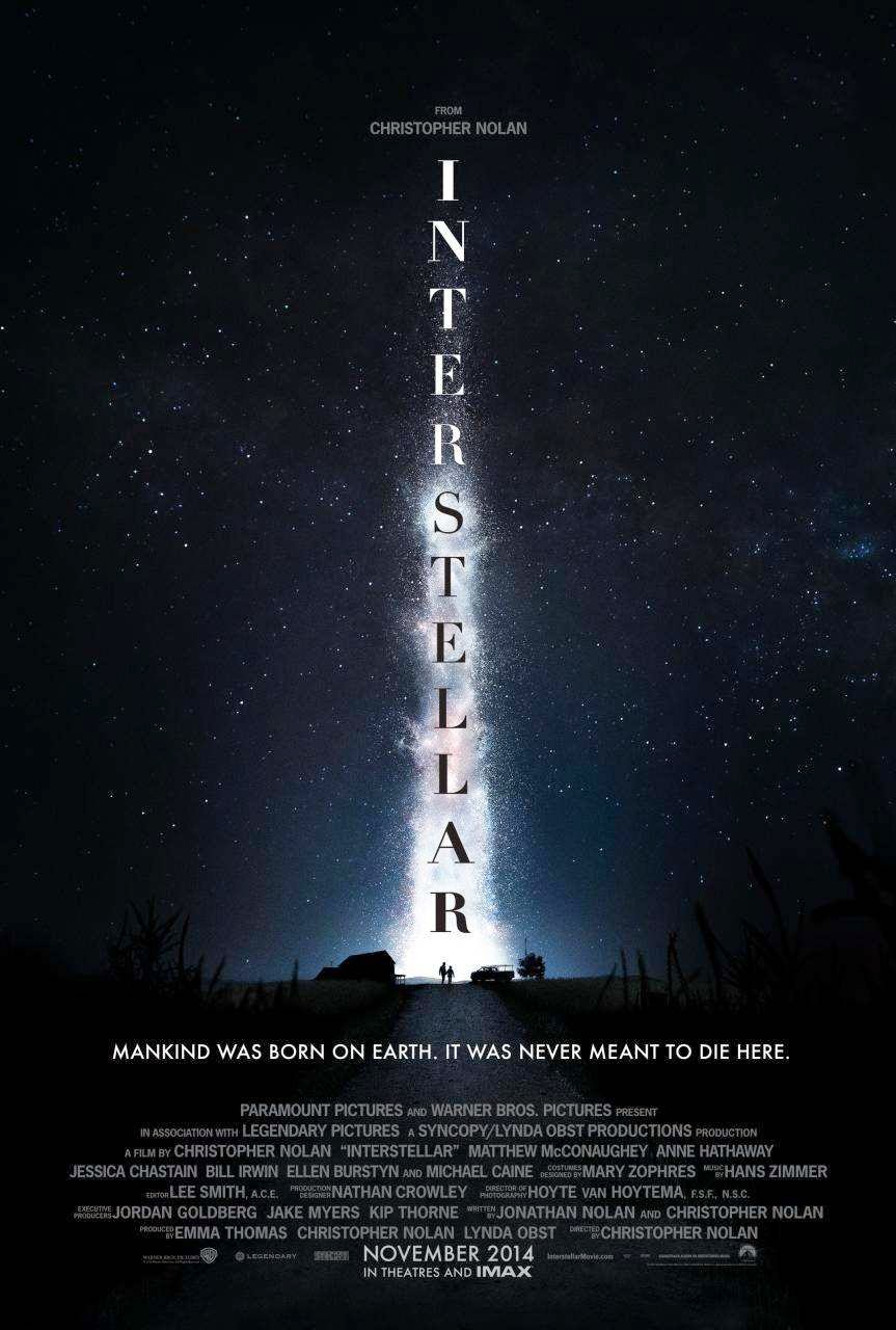 ¡Cartelicos!: Intellestelar (2014)