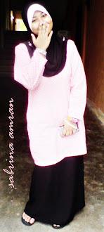 Sabrina Amran(Taiko Besar)