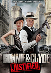 Bonnie and Clyde: Justified (2013) [Vose]