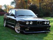 BMW E30 bmw car