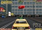 Juego de taxista